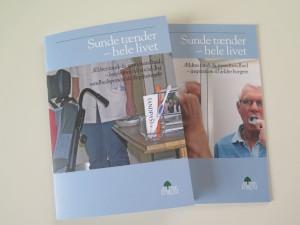 ÆldreForum brochure