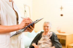 Tandpleje som integreret del af den personlige pleje